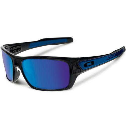 4dee20ee2f Oakley Turbine Iridium Sunglasses
