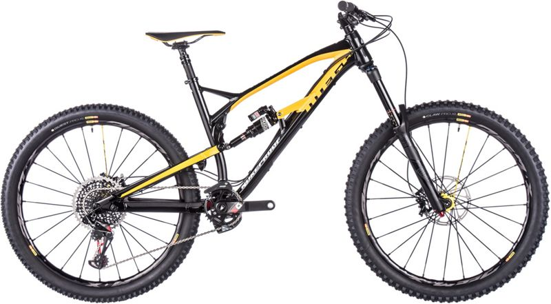 Nukeproof Mega 275 Team バイク 2017