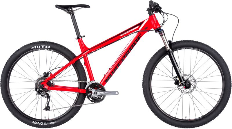 Nukeproof Scout 275 Sport バイク 2017