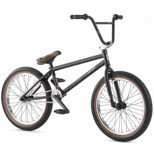 WeThePeople Crysis BMX BIke 2014 | Chain Reaction Cycles
