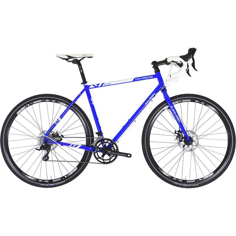 Raleigh Maverick Elite Cyclo X Bike 2016
