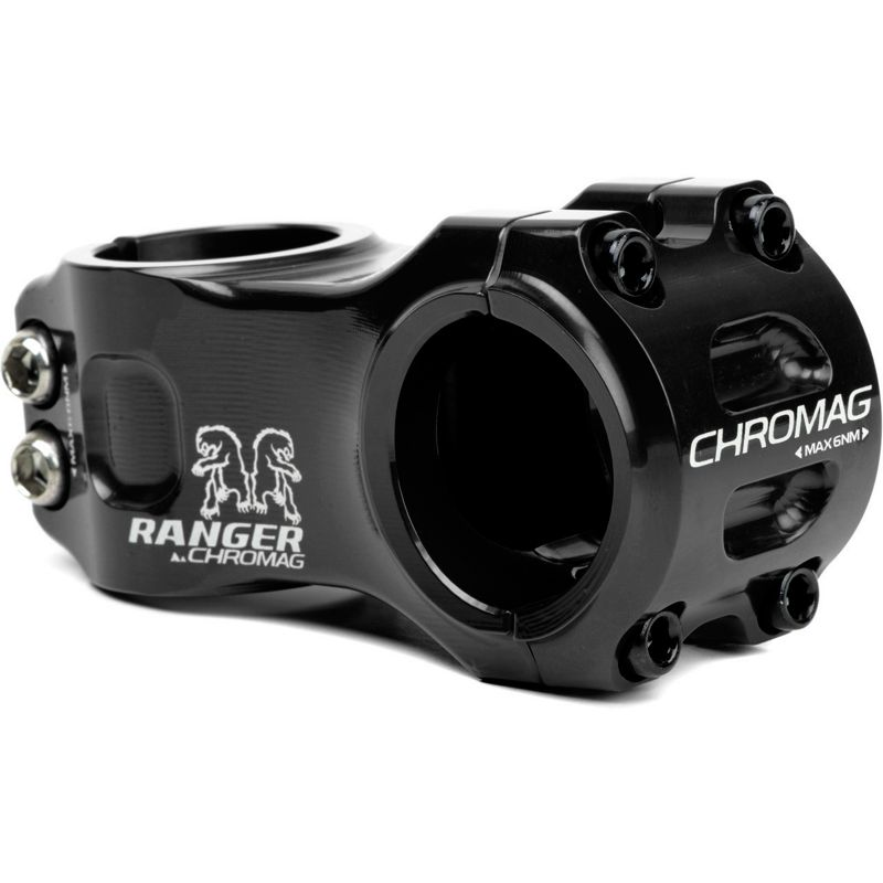 Chromag Ranger V2 ステム