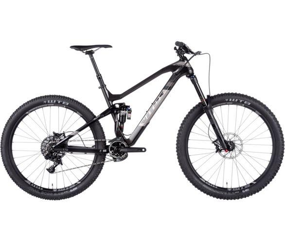 Vitus Sommet CR FS Bike - Carbon Sram X1 1x11 2017 | Chain