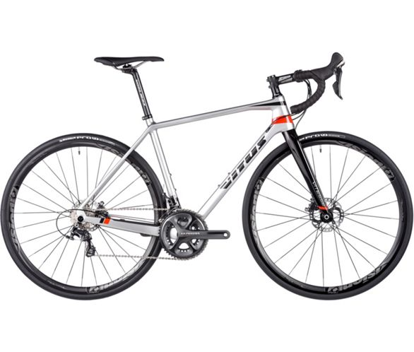 568a2102e1a Vitus Vitesse Evo Disc Road Bike - Ultegra 2017. 5 / 5. Read a review Write  a review. View Images. View Video. View 360