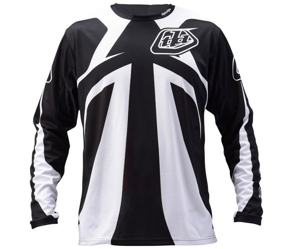 Troy Lee Designs Sprint Reflex Jersey 2016  ff3a3f097
