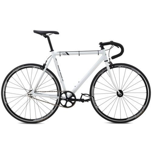 Fuji Track Comp Bike 2015   Chain Reaction Cycles