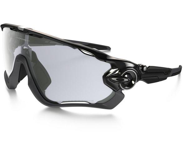 3fab3e4b9fc03 Oakley Jawbreaker Photocromatic Sunglasses