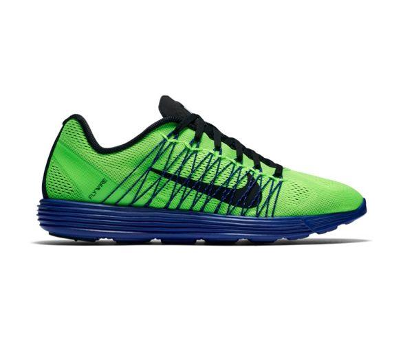 new style 65efd 8533d Nike Lunaracer+ 3 Running Shoes