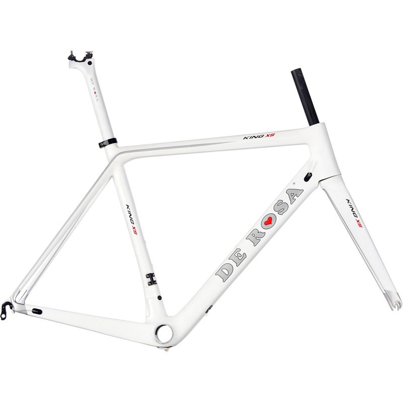 De Rosa King XS Road Frameset 2016