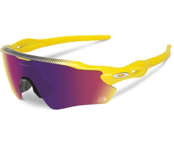 6592e527d6 Oakley Radar EV Path Tour De France Sunglasses