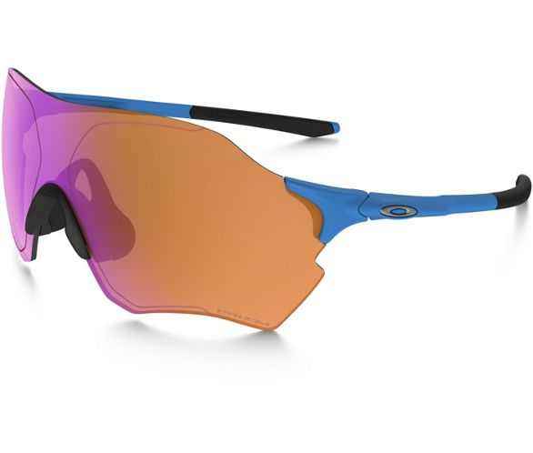Oakley EVZero Range Prizm Trail Sunglasses   Chain Reaction Cycles 7c42a22e1032