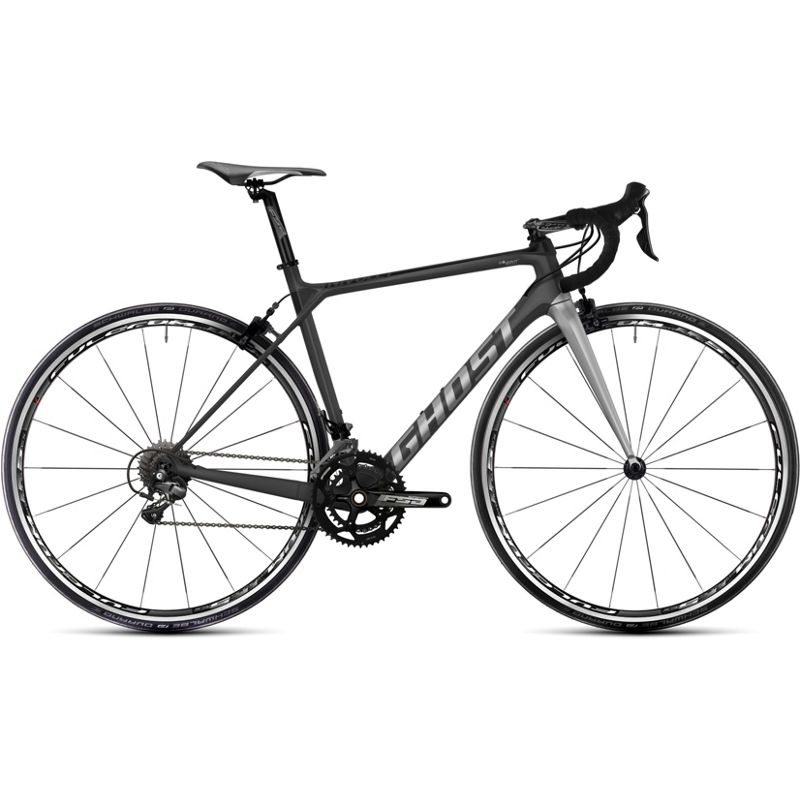 Ghost Nivolet 2 Carbon Road Bike 2017