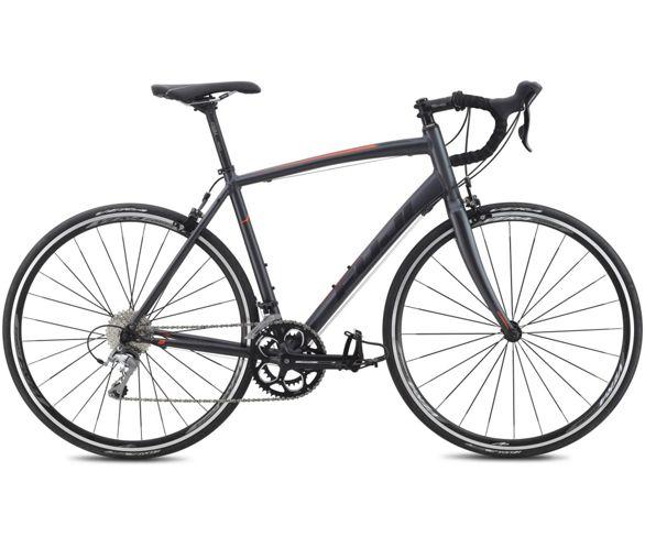 Fuji Sportif 2 1 Road Bike 2015 | Chain Reaction Cycles