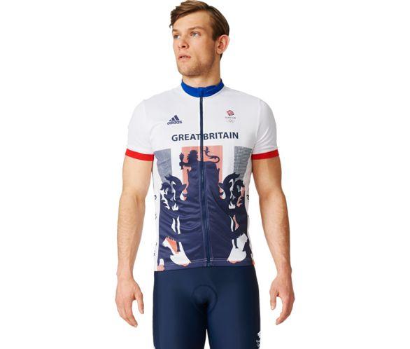 Adidas Replica Cycling Jersey  dddf995ce