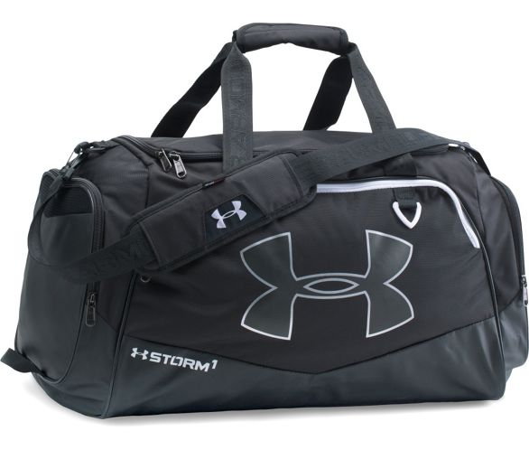 07521ab109c Under Armour Undeniable MD II Duffel Bag AW16 | Chain Reaction Cycles