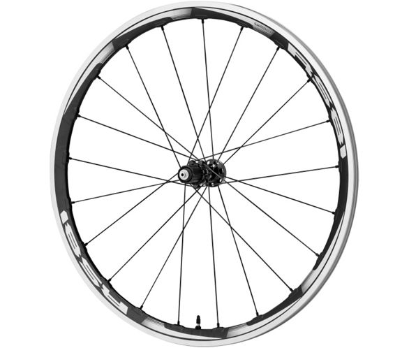 2676ab44caa Shimano RS81 C35 TL Carbon Road Rear Wheel. Write the first review. View  Images