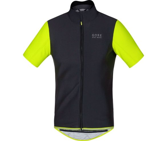 Gore Bike Wear Power Windstopper Jersey  31fd50661
