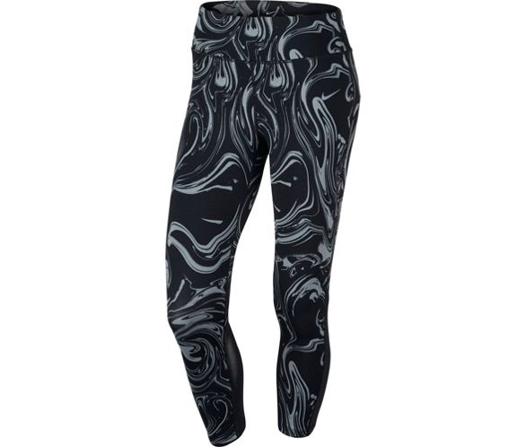 d3bfa6b897c4a2 Nike Womens PWR Epic Lux Crop Print AW16 | Chain Reaction Cycles