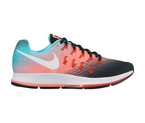 wholesale dealer 14975 ade79 Nike Womens Air Zoom Pegasus 33 Running Shoes AW16 | Chain Reaction ...