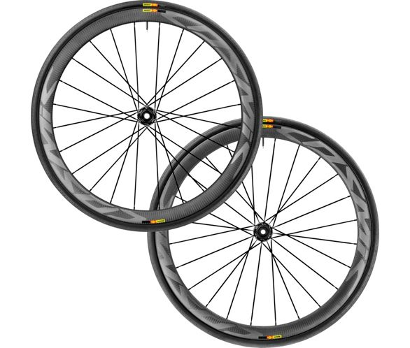 d59a59b1be0 Mavic Cosmic Pro Carbon SL Disc Road Wheelset 2017. 5 / 5. Read a review  Write a review. View Images