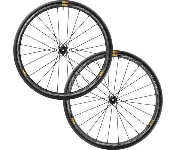 9a9d2419dc5 Mavic Ksyrium Pro Carbon SL C Disc Wheelset. Write the first review. View  Images