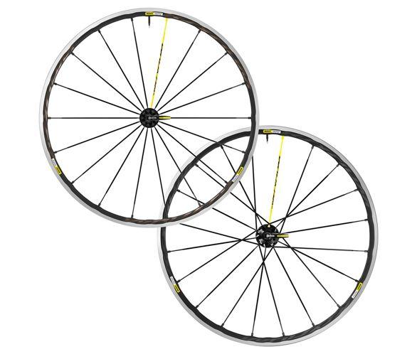9fc211929e8 Mavic Ksyrium Pro SL Road Wheelset 2017 | Chain Reaction Cycles