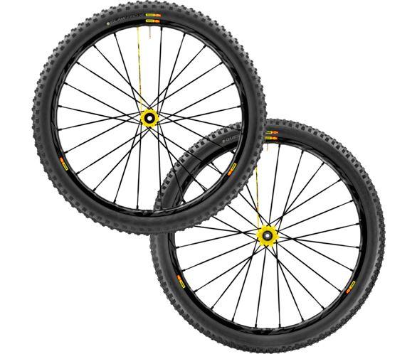 544828a848e Mavic Deemax Pro MTB Wheelset 2017 | Chain Reaction Cycles