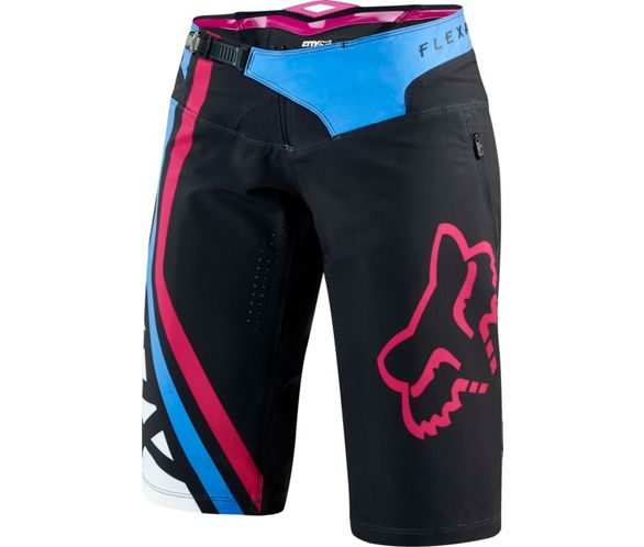 c6d0ddaba Fox Racing Womens Flexair Seca Shorts SS17