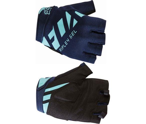 Fox Racing Womens Ripley Glove Black