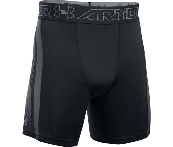 Under Armour HeatGear Supervent 2.0 Comp Shorts SS17  4e79f0eb17