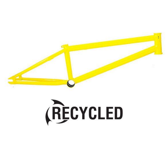 Total BMX Killabee K2 Frame - Ex Display | Chain Reaction Cycles