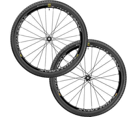 56155094247 Mavic Crossmax Elite MTB Wheelset - Boost   Chain Reaction Cycles