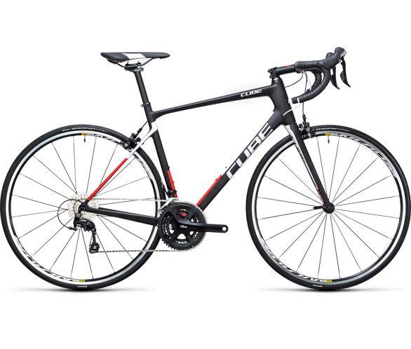 38fa66ddf35 Cube Attain GTC Road Bike 2017   Chain Reaction Cycles