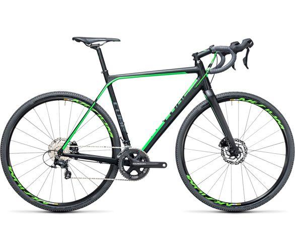 171c2dd4d82 Cube Cross Race SL Cyclo X Bike 2017 | Chain Reaction Cycles