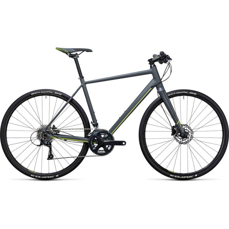 Cube SL Road Pro City Bike 2017