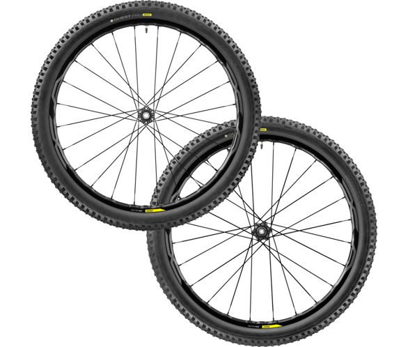 Mavic XA Elite MTB Wheelset - Boost | Chain Reaction Cycles
