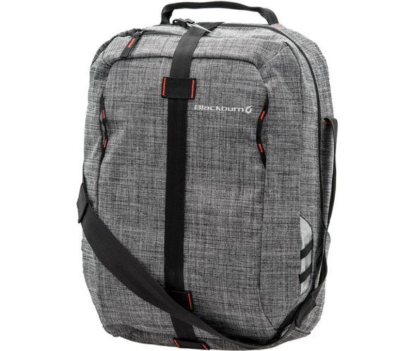 8d898cbdb7d8 Blackburn Central Rear Pannier Bag