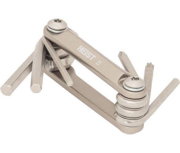 Blackburn Heist 6 Multi-Tool | Chain Reaction Cycles