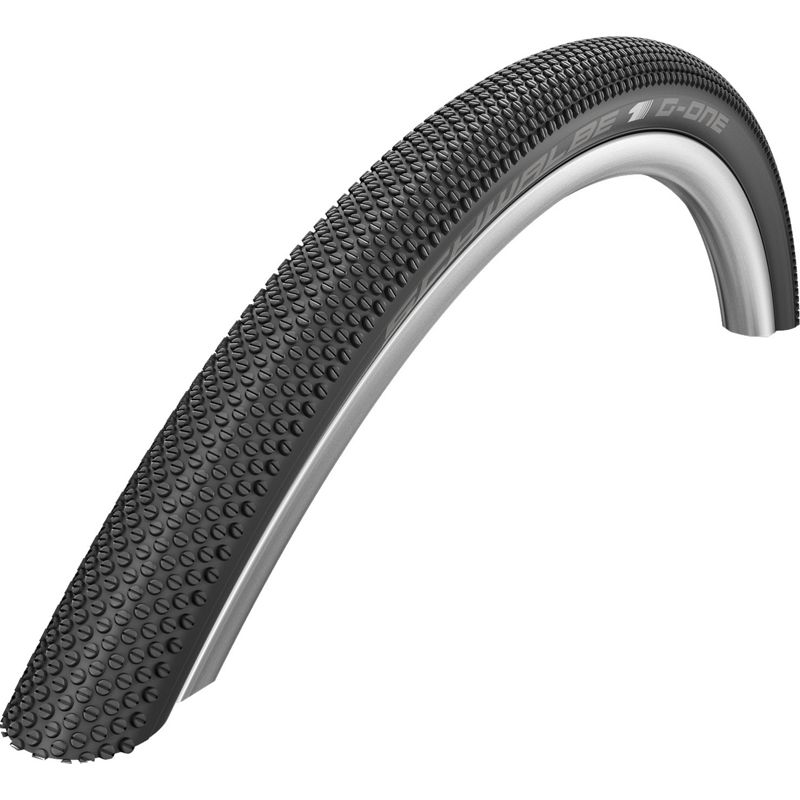 Schwalbe G-One All Round Road Tyre - RaceGuard