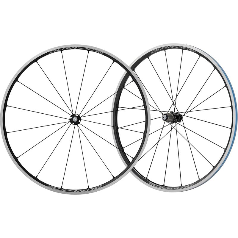 Shimano Dura-Ace 9100 C24 Clincher Wheelset