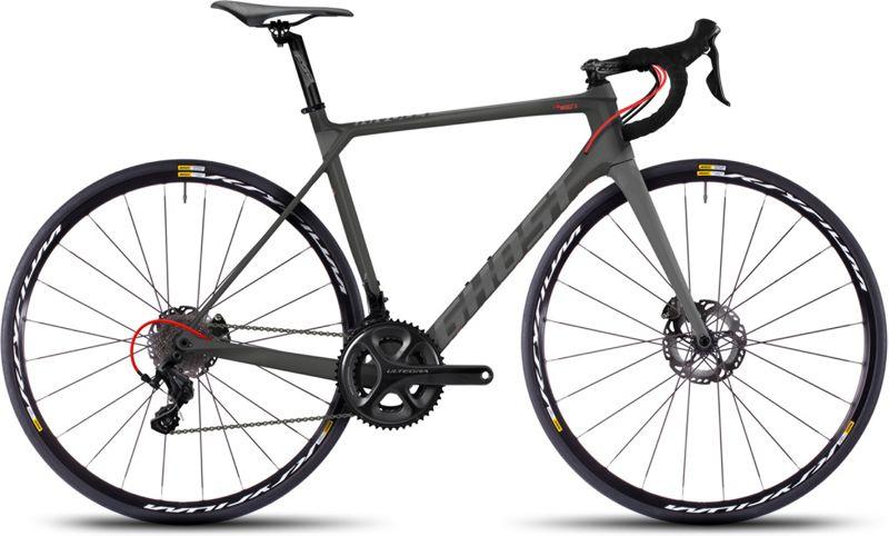 Ghost Nivolet X 7 LC Carbon Road Bike 2017