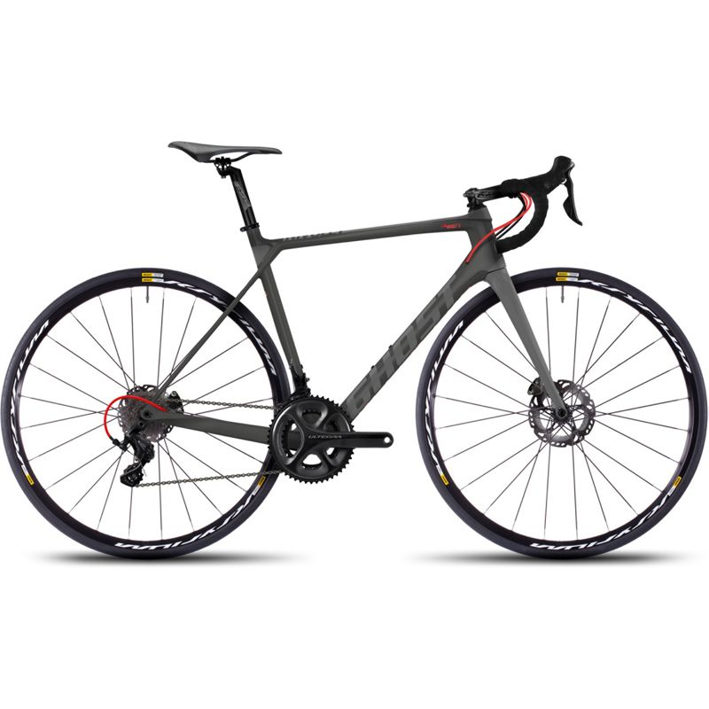 Ghost Nivolet X 7 LC Carbon Road Bike 2017