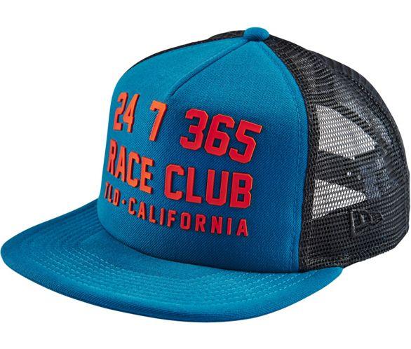 Gorra Troy Lee Designs Race Club  d754b517083