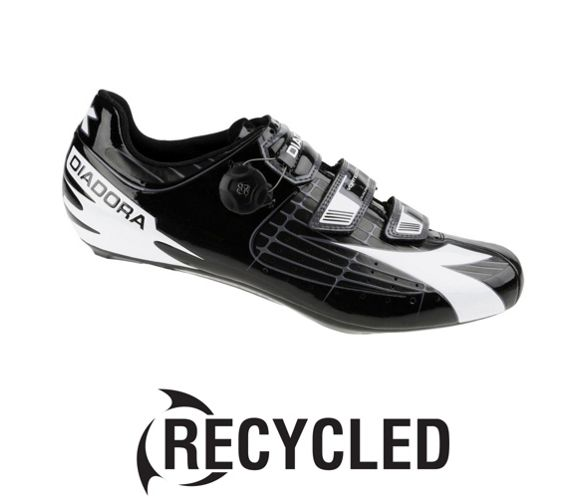 Diadora Vortex Comp Road Shoes - Ex Display  4f24e2ad8e0