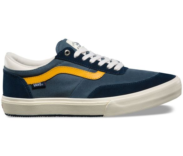 818ce0d0be Vans Gilbert Crockett 2 Pro Shoes SS17