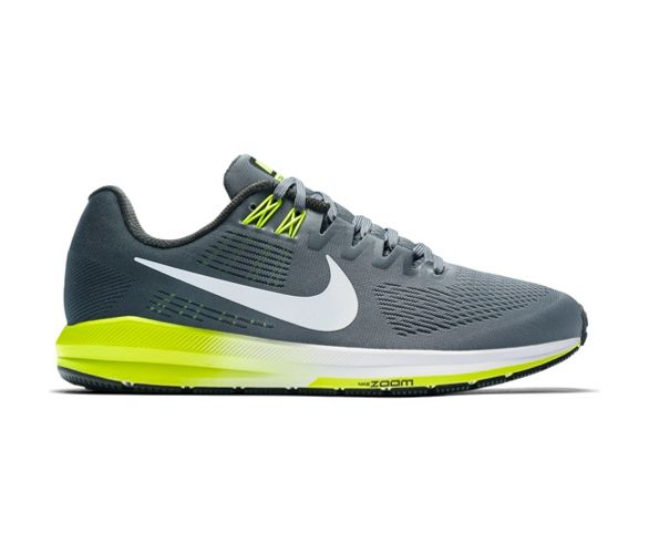 on sale 99759 a76fd Nike Air Zoom Structure 21 Running Shoes  Chain Reaction Cyc