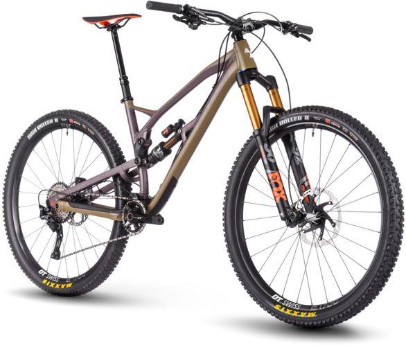 6535da3ca Nukeproof Mega 290 Factory Bike 2018