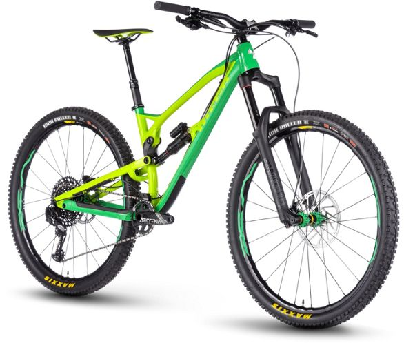 bba6e59e2 Nukeproof Mega 290 Pro Bike 2018. View Images. View Video. View 360