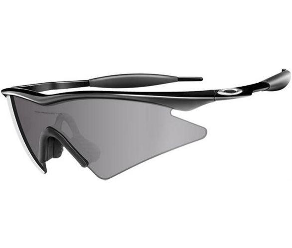 7fbaf6a0c5 Oakley M Frame Sunglasses with Sweep Lens
