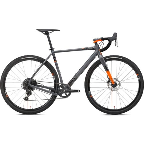 ns bikes rag gravel bike 2018 chain reaction cycles